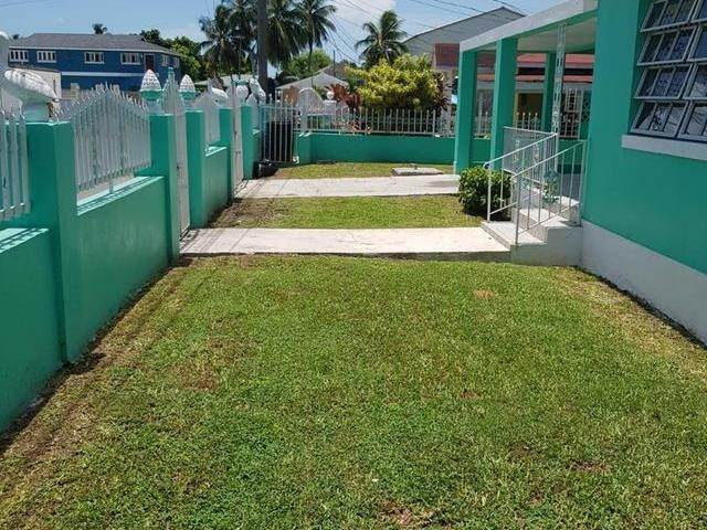 3. Single Family Homes for Sale at Lot 8, Major Sub. Collins Ave, Nassau And Paradise Island, Bahamas