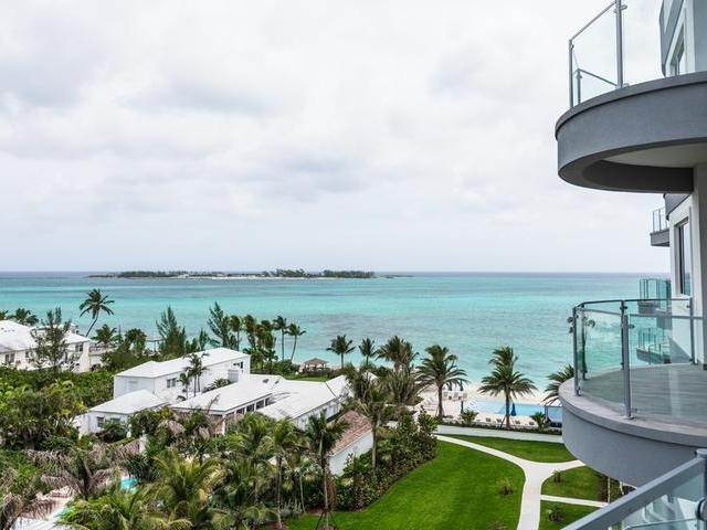 7. Co-op / Condo for Sale at One Cable Beach, Cable Beach, Nassau And Paradise Island Bahamas
