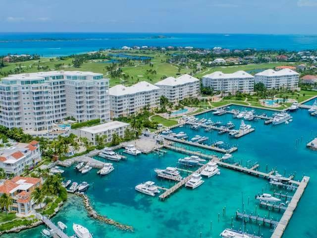 Co-op / Condo for Sale at 304 One Ocean One Ocean, Paradise Island, Nassau And Paradise Island Bahamas