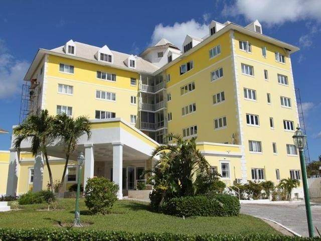 Co-op / Condo for Sale at Rawson Court Cable Beach, Nassau And Paradise Island, Bahamas