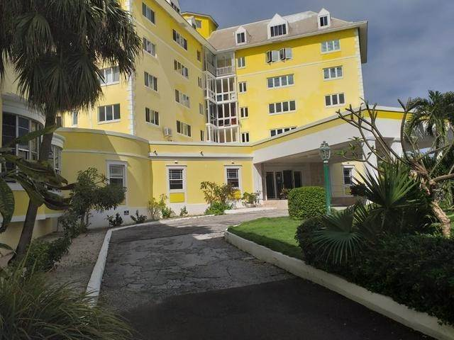 2. Co-op / Condo for Sale at Rawson Court Cable Beach, Nassau And Paradise Island, Bahamas