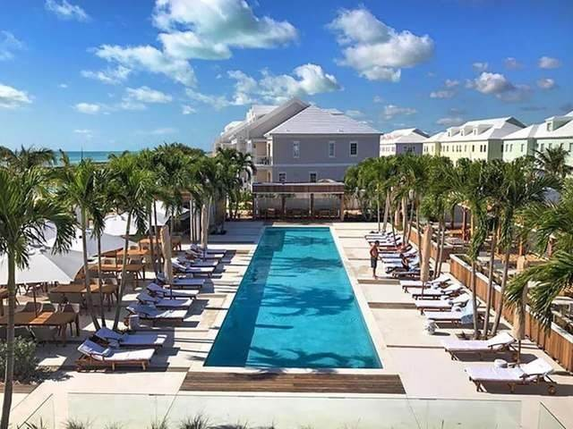 23. Co-op / Condo for Sale at Palm Cay, Yamacraw, Nassau And Paradise Island Bahamas