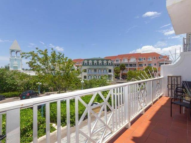 Co-op / Condo for Rent at NEBRUCK HOUSE Sandyport Olde Town, Cable Beach, Nassau And Paradise Island Bahamas
