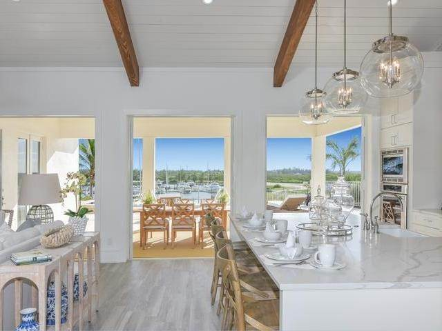 Single Family Homes for Sale at Emerald Bay, Exuma, Bahamas