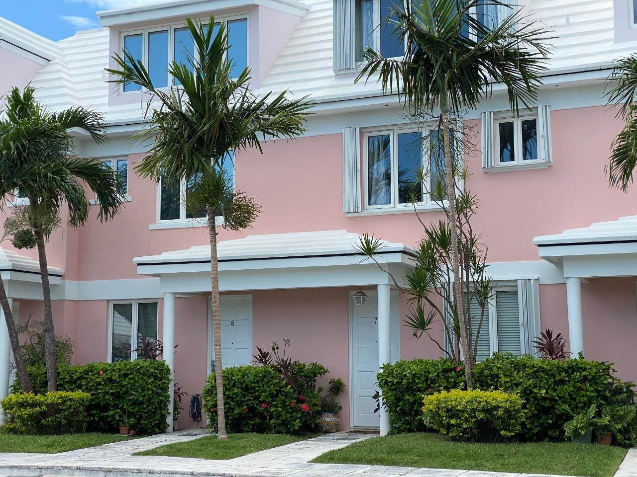 Co-op / Condo for Rent at Port New Providence, Yamacraw, Nassau And Paradise Island Bahamas