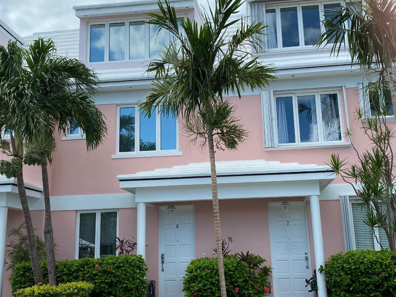21. Co-op / Condo for Rent at Port New Providence, Yamacraw, Nassau And Paradise Island Bahamas
