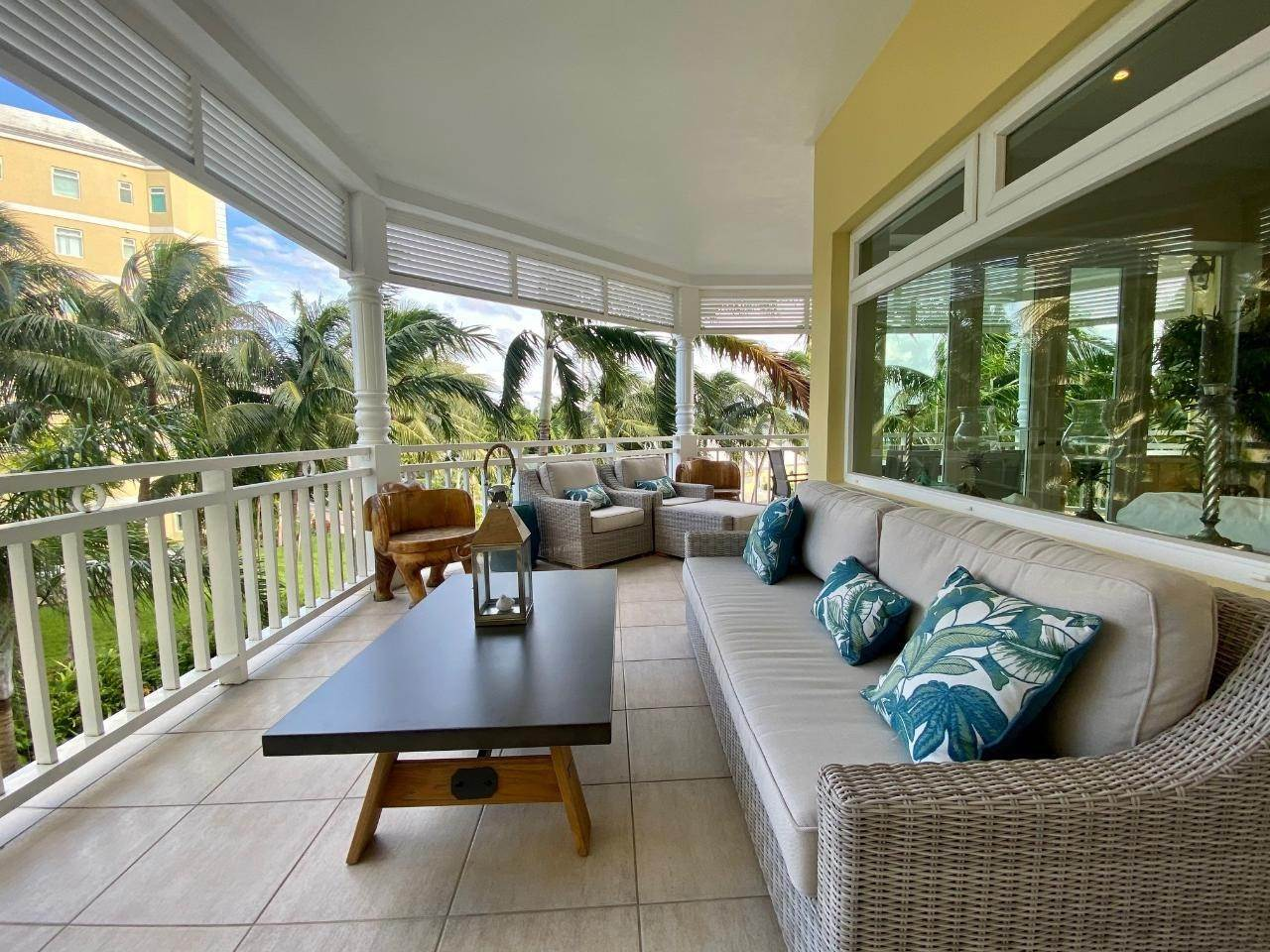 26. Co-op / Condo for Rent at Bayroc, Cable Beach, Nassau And Paradise Island Bahamas