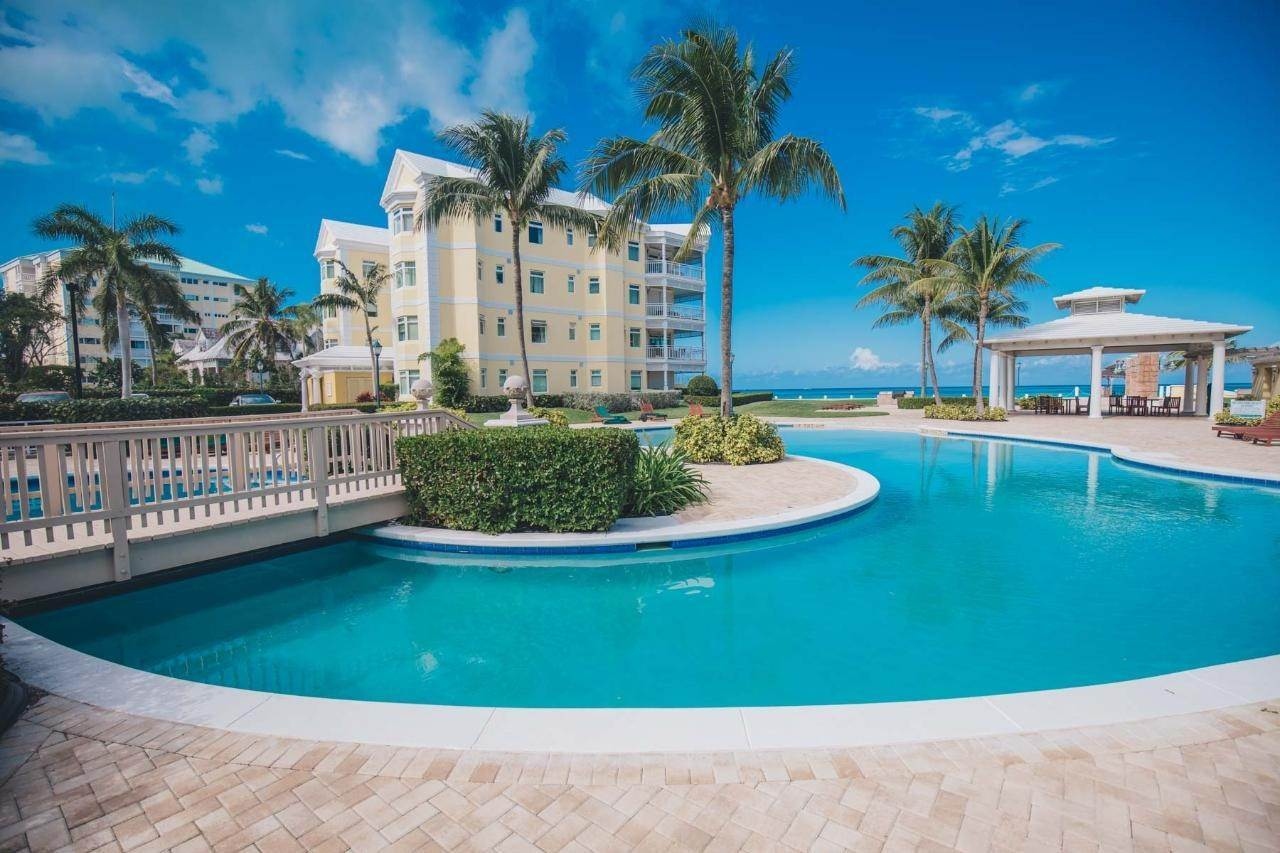 28. Co-op / Condo for Rent at Bayroc, Cable Beach, Nassau And Paradise Island Bahamas