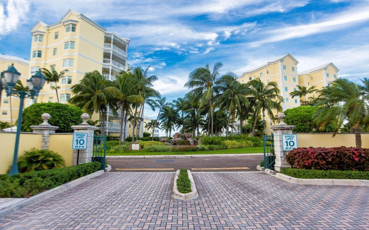 33. Co-op / Condo for Rent at Bayroc, Cable Beach, Nassau And Paradise Island Bahamas