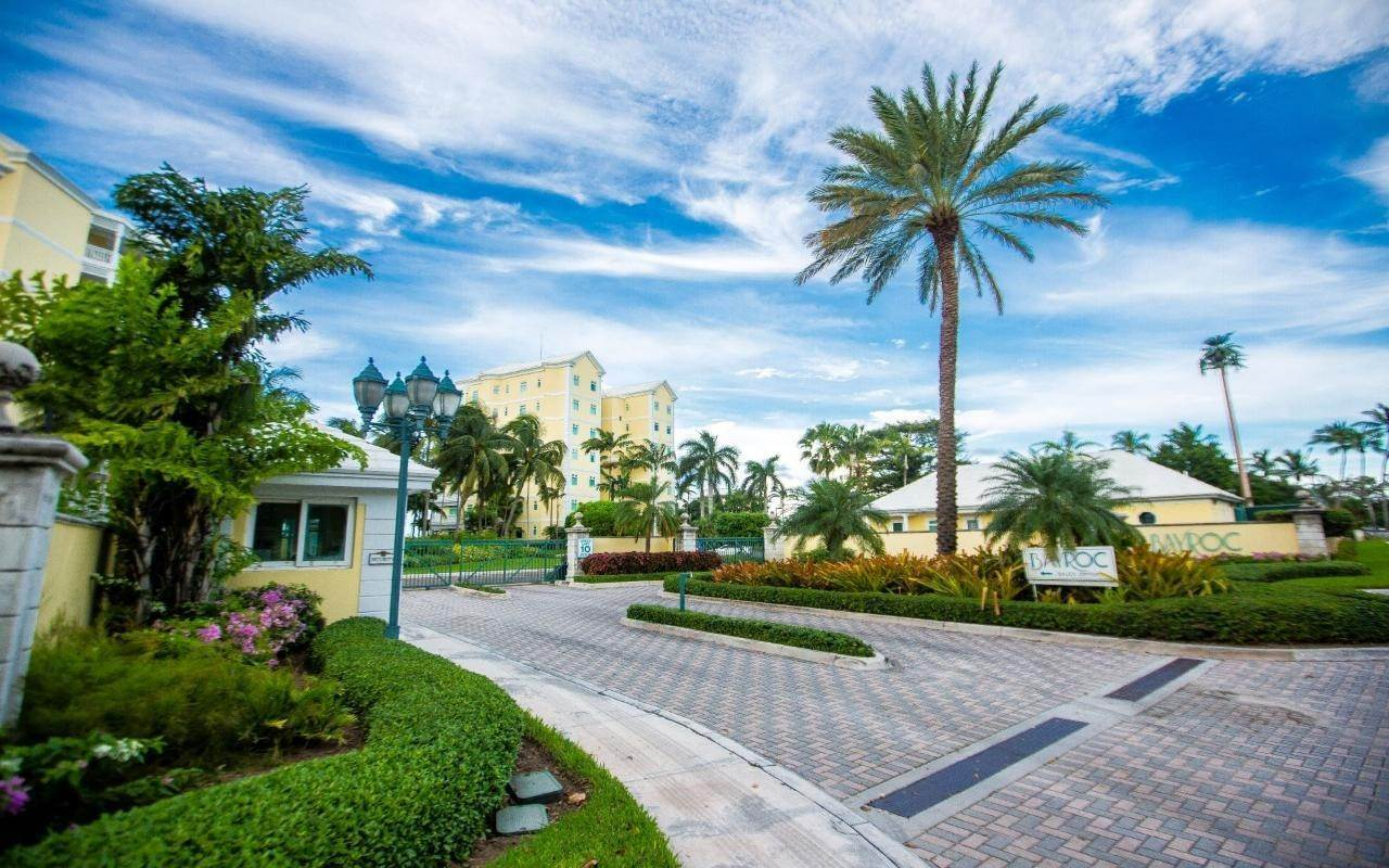35. Co-op / Condo for Rent at Bayroc, Cable Beach, Nassau And Paradise Island Bahamas
