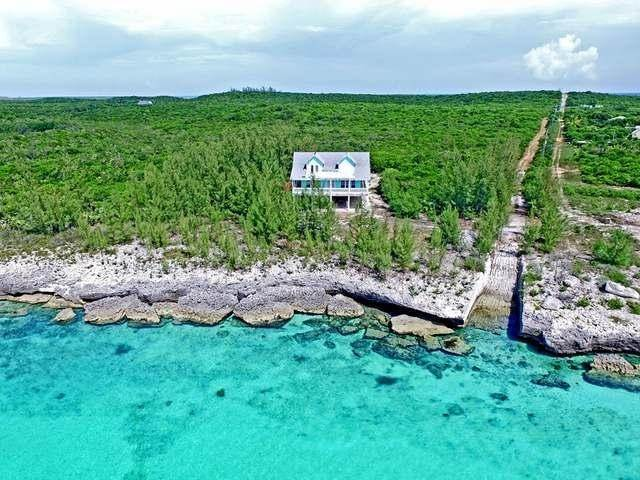 Single Family Homes por un Venta en Luna Sea Savannah Sound, Eleuthera, Bahamas