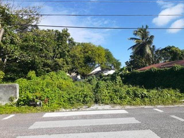 Land for Sale at East Street, Nassau And Paradise Island, Bahamas