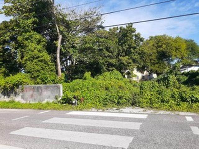 4. Land for Sale at East Street, Nassau And Paradise Island, Bahamas