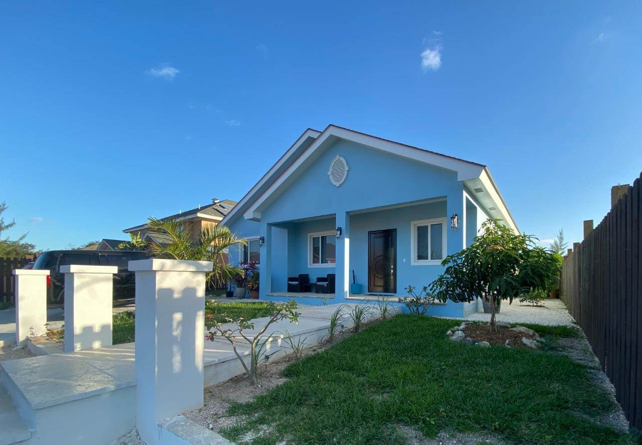 Single Family Homes for Sale at West Winds, West Bay Street, Nassau And Paradise Island Bahamas
