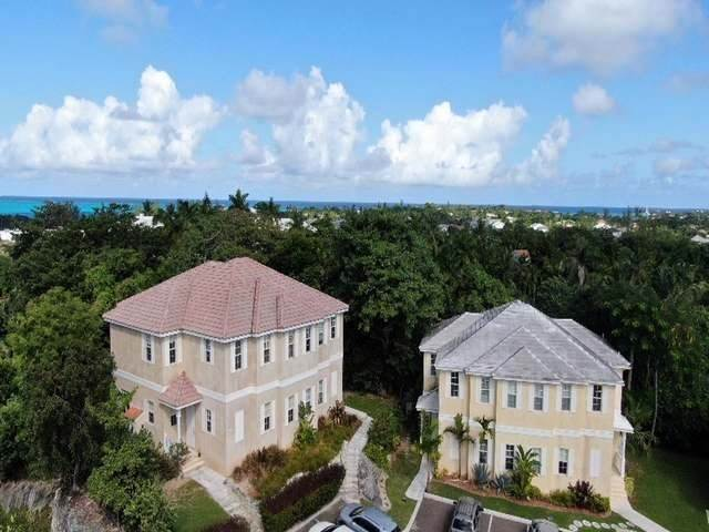 Co-op / Condo for Sale at Balmoral, Prospect Ridge, Nassau And Paradise Island Bahamas