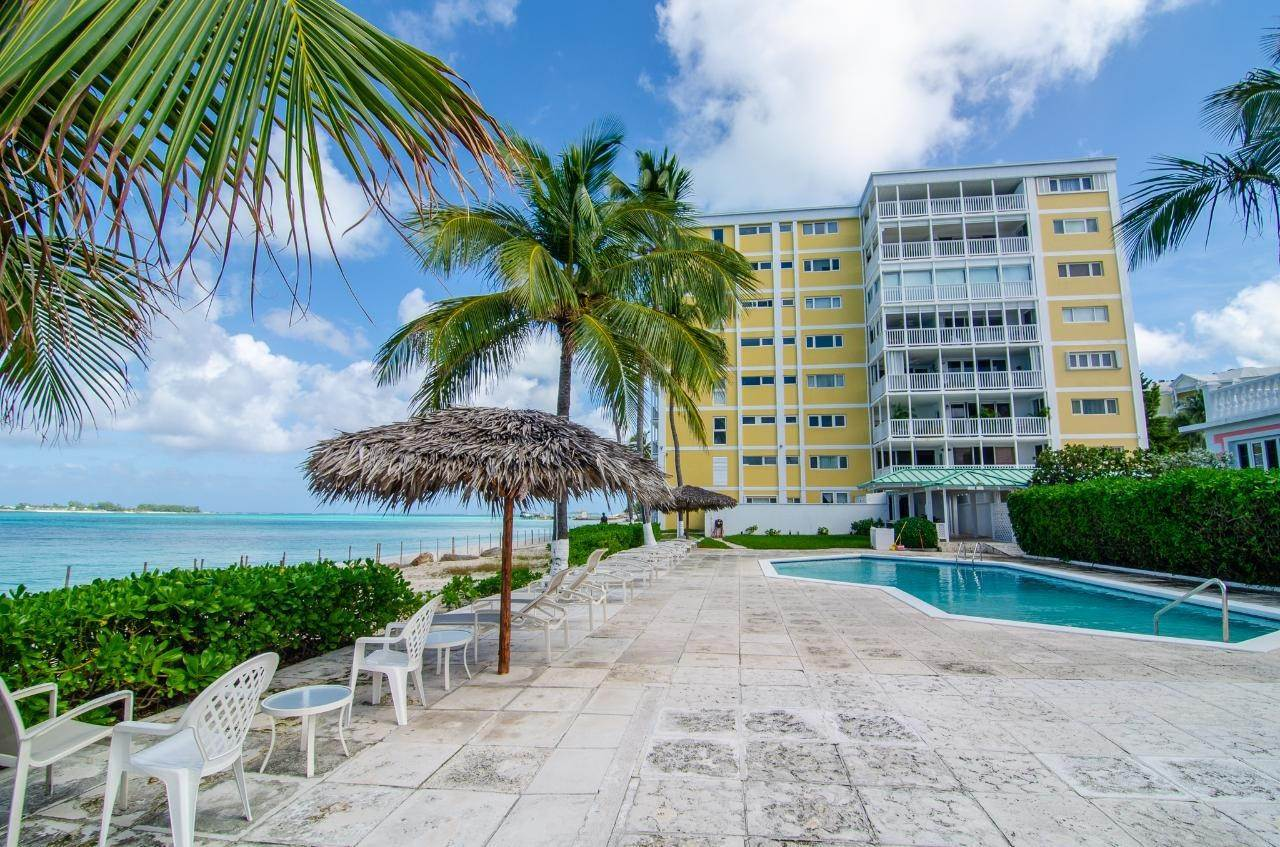 Co-op / Condo for Sale at Conchrest, Cable Beach, Nassau And Paradise Island Bahamas