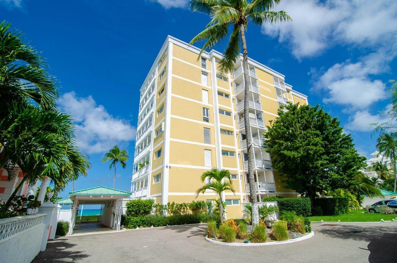 15. Co-op / Condo for Sale at Conchrest, Cable Beach, Nassau And Paradise Island Bahamas