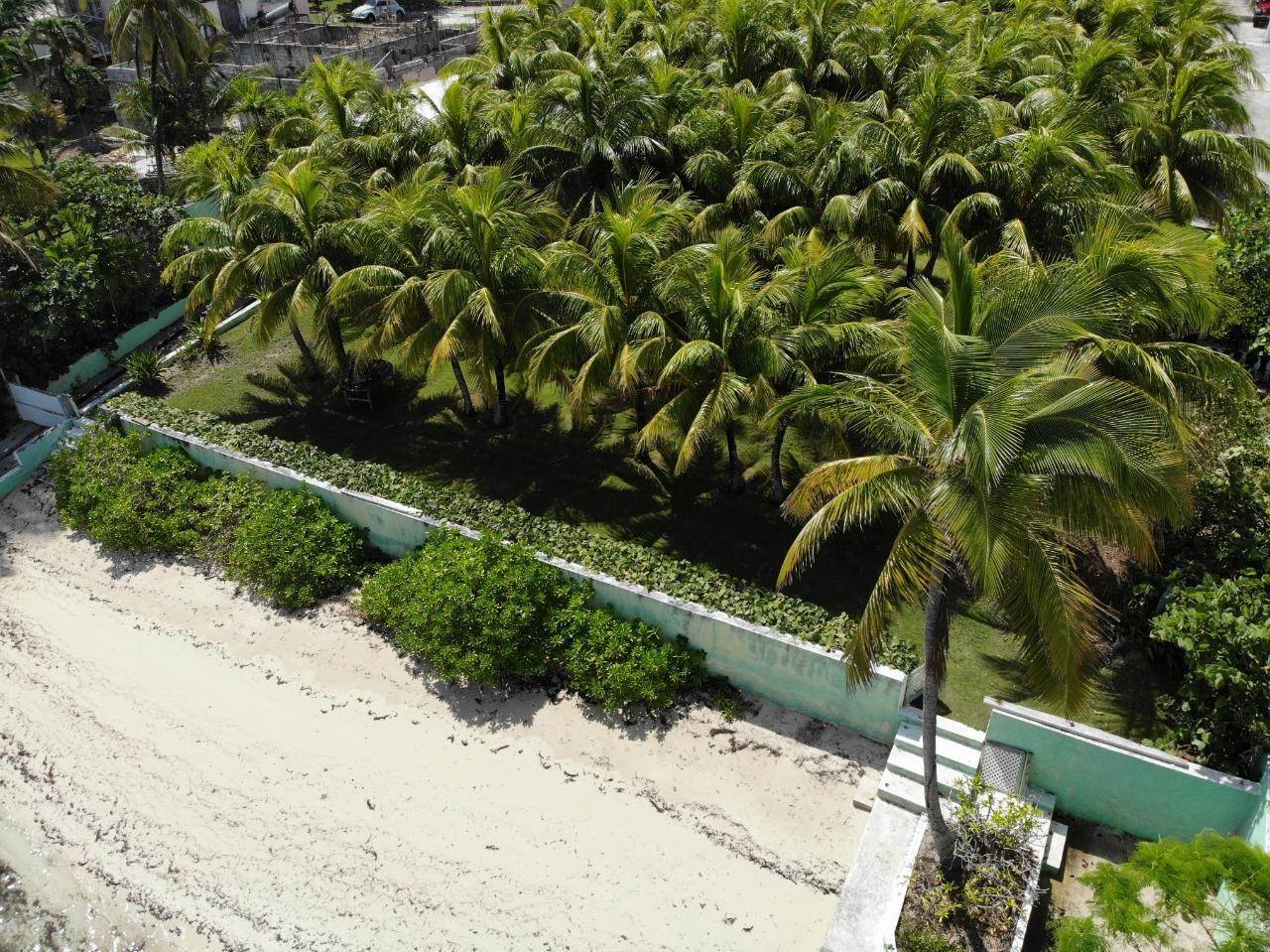 Single Family Homes for Sale at Freehold East Bay Street, Nassau And Paradise Island, Bahamas