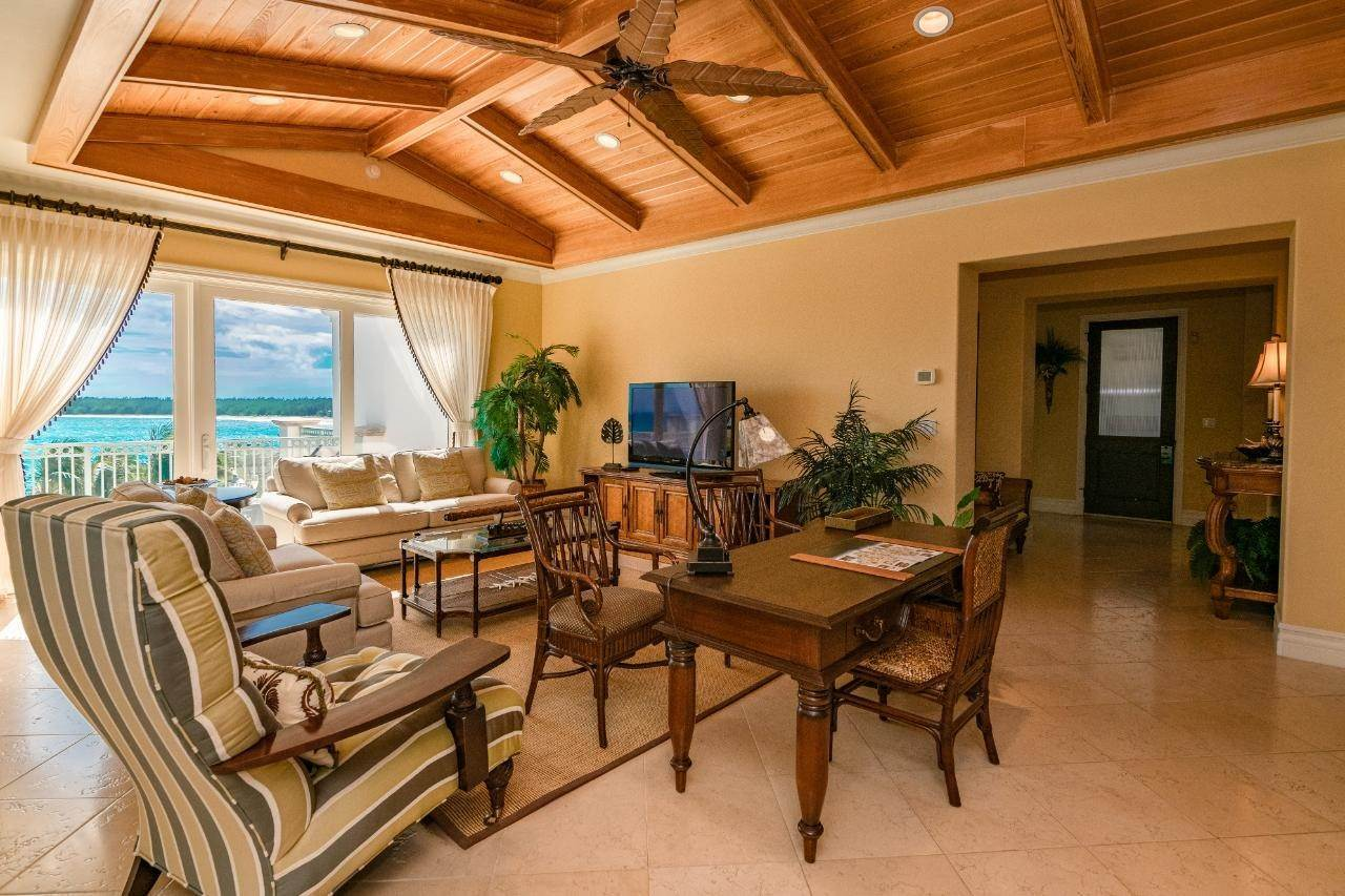14. Co-op / Condo for Sale at Penthouse 5301 Emerald Bay, Exuma, Bahamas