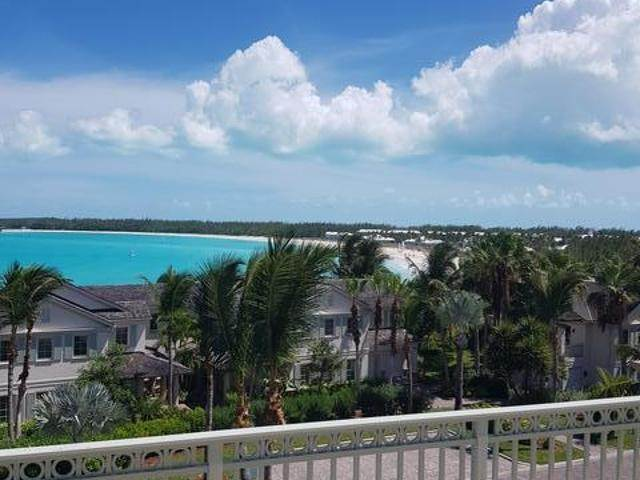 18. Co-op / Condo for Sale at Penthouse 5301 Emerald Bay, Exuma, Bahamas