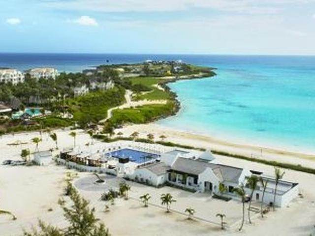 22. Co-op / Condo for Sale at Penthouse 5301 Emerald Bay, Exuma, Bahamas