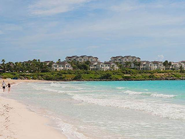 24. Co-op / Condo for Sale at Penthouse 5301 Emerald Bay, Exuma, Bahamas