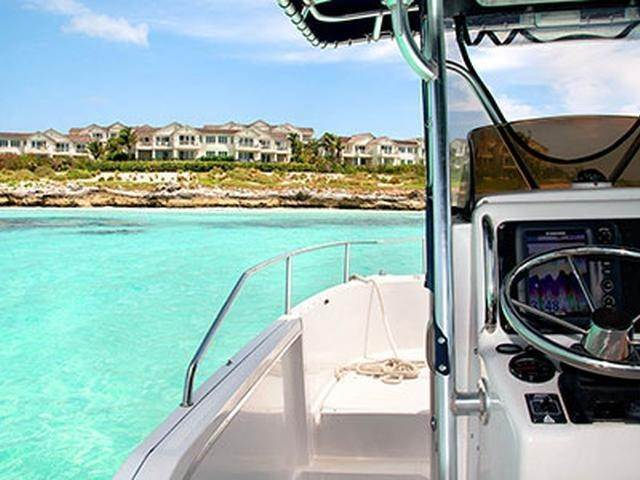 28. Co-op / Condo for Sale at Penthouse 5301 Emerald Bay, Exuma, Bahamas