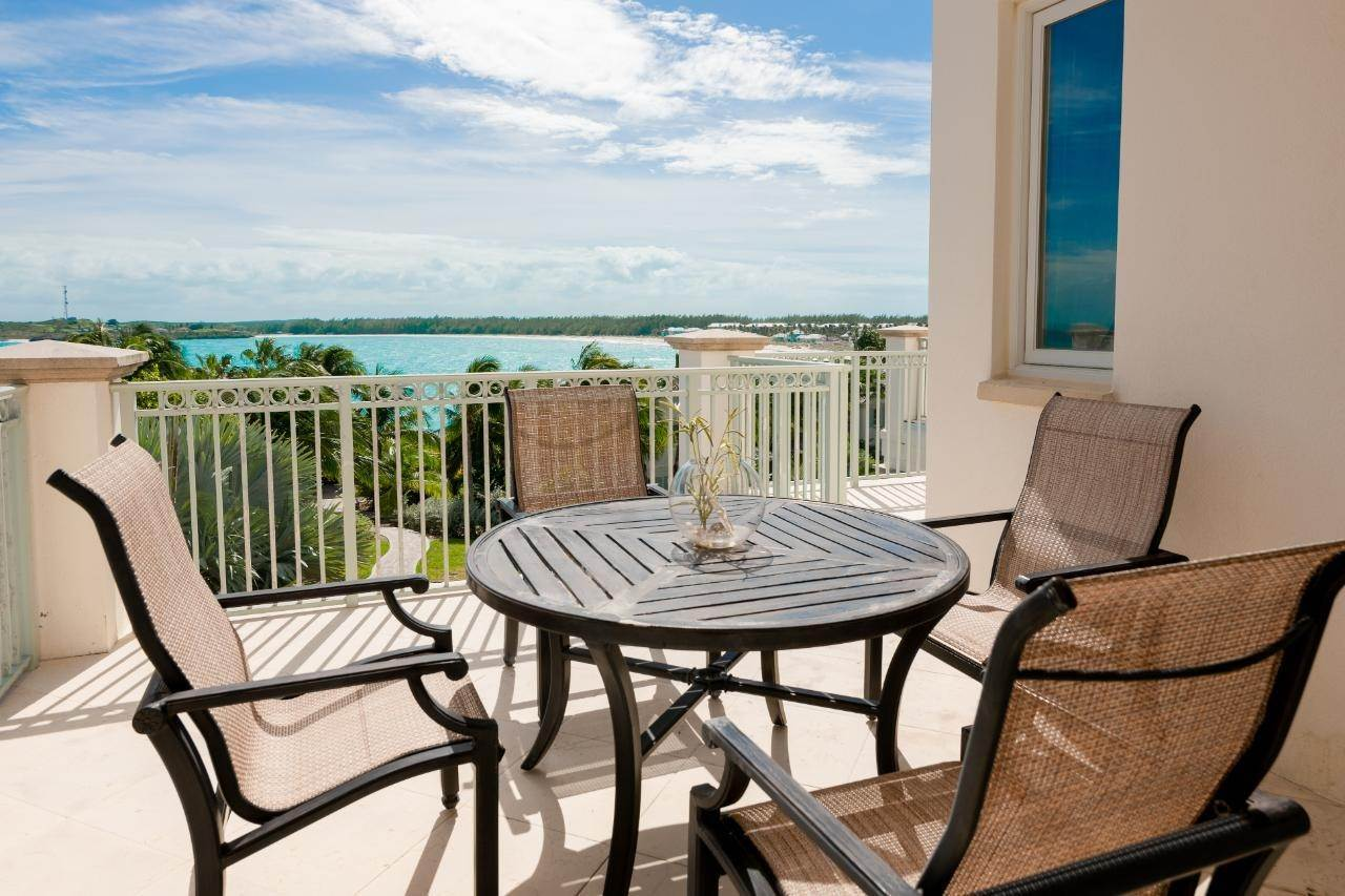 8. Co-op / Condo for Sale at Penthouse 5301 Emerald Bay, Exuma, Bahamas