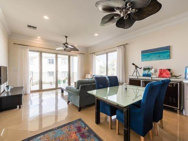 3. Co-op / Condo for Sale at Columbus Cove, Love Beach, Nassau And Paradise Island Bahamas