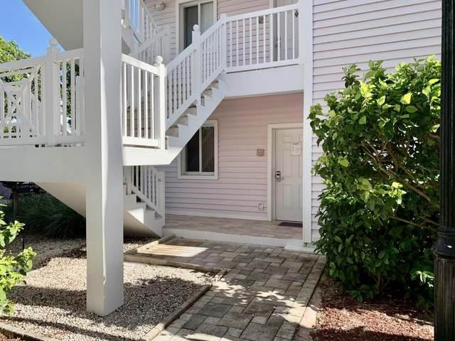 Co-op / Condo for Sale at Condo and Dockslip North Bimini, Bimini, Bahamas