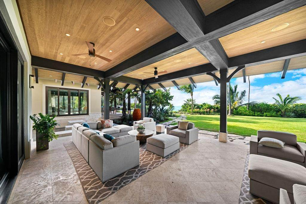 13. Single Family Homes for Sale at Beachfront Estate Ocean Club Estates, Paradise Island, Nassau And Paradise Island Bahamas