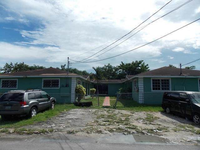 3. Apartments for Sale at Carmichael Road, Nassau And Paradise Island, Bahamas