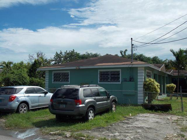 5. Apartments for Sale at Carmichael Road, Nassau And Paradise Island, Bahamas