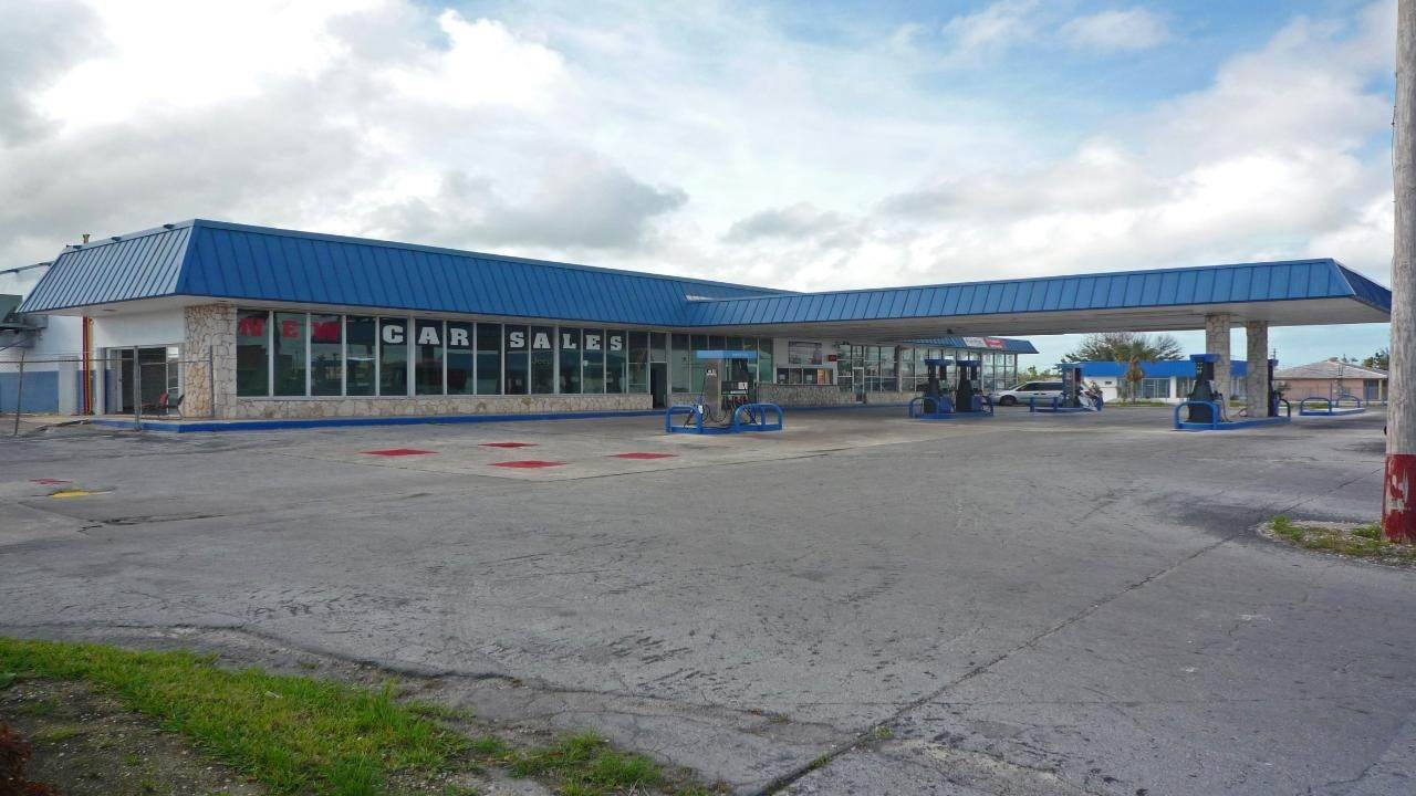 Business Opportunity for Sale at Freeport, Freeport And Grand Bahama, Bahamas
