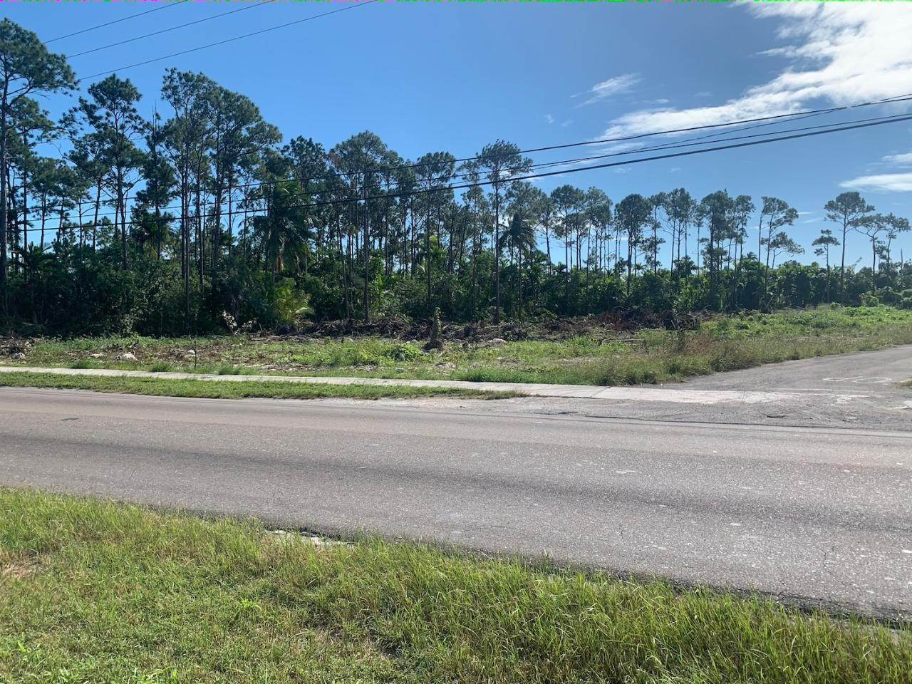 Land for Sale at Commercial Fire Trail Road, Nassau And Paradise Island, Bahamas