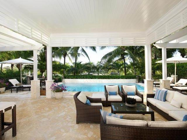 4. Single Family Homes for Sale at Old Fort Bay, Nassau And Paradise Island, Bahamas