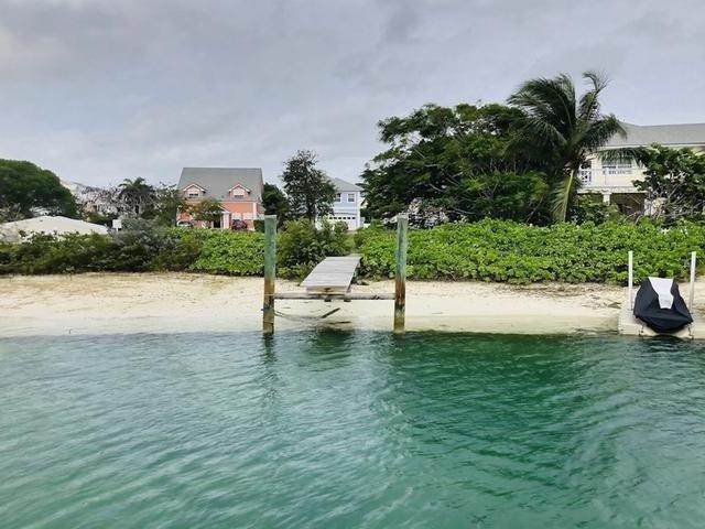 4. Land for Sale at Sandyport, Cable Beach, Nassau And Paradise Island Bahamas