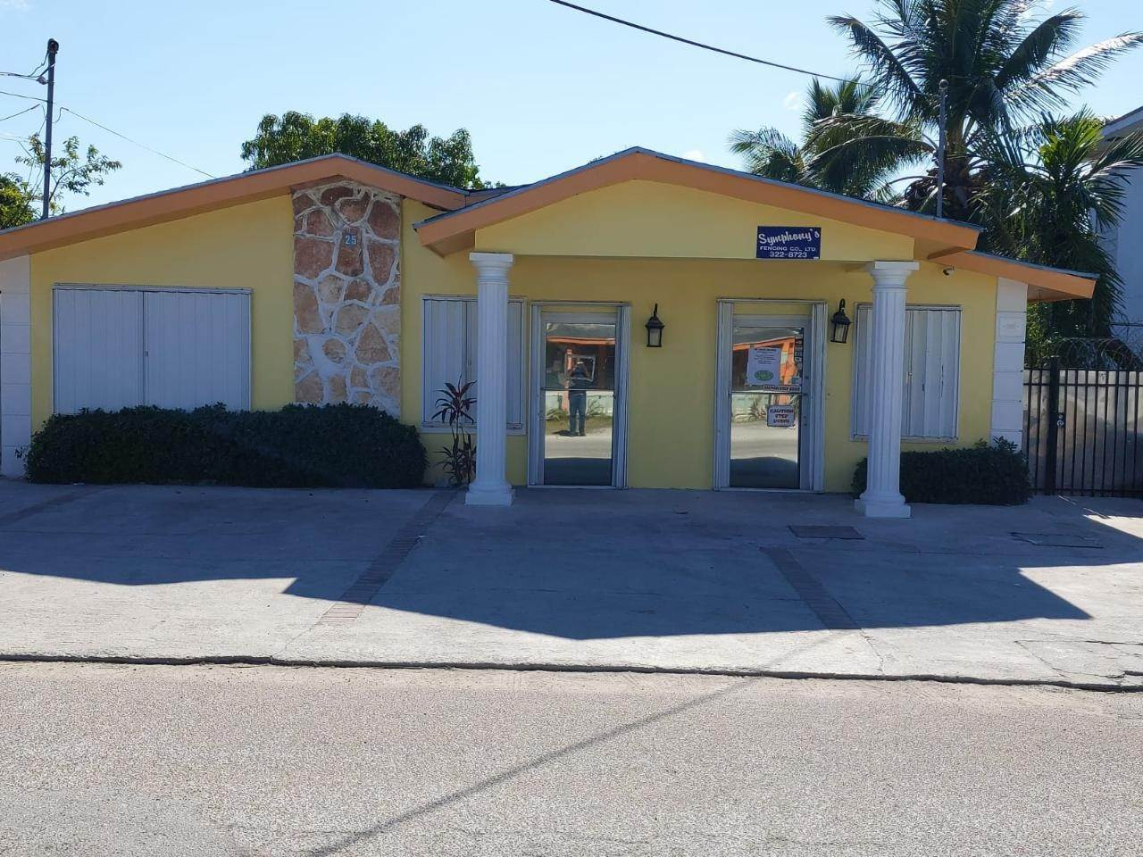 Building for Sale at Blue Hill Road, Nassau And Paradise Island, Bahamas
