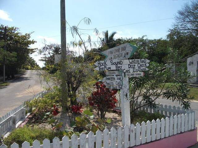 3. Land for Sale at Green Castle, Eleuthera, Bahamas