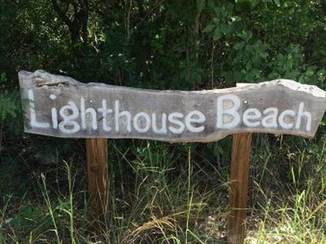 5. Land for Sale at Green Castle, Eleuthera, Bahamas
