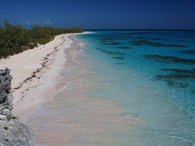 8. Land for Sale at Green Castle, Eleuthera, Bahamas