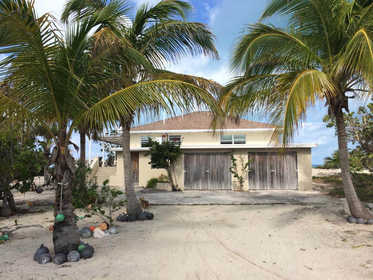 Single Family Homes for Sale at SILENT SUNDIAL Hawks Nest, Cat Island, Bahamas