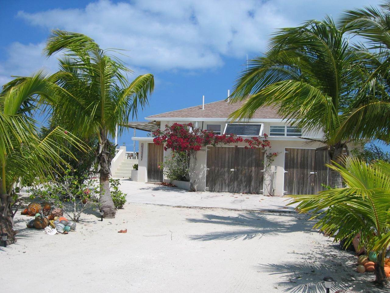 2. Single Family Homes for Sale at SILENT SUNDIAL Hawks Nest, Cat Island, Bahamas