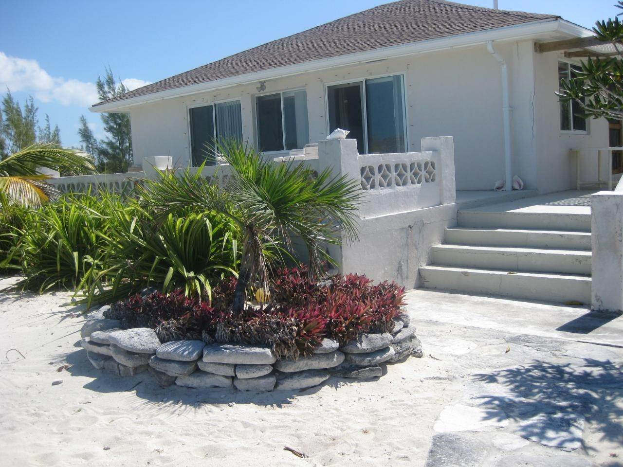 3. Single Family Homes for Sale at SILENT SUNDIAL Hawks Nest, Cat Island, Bahamas