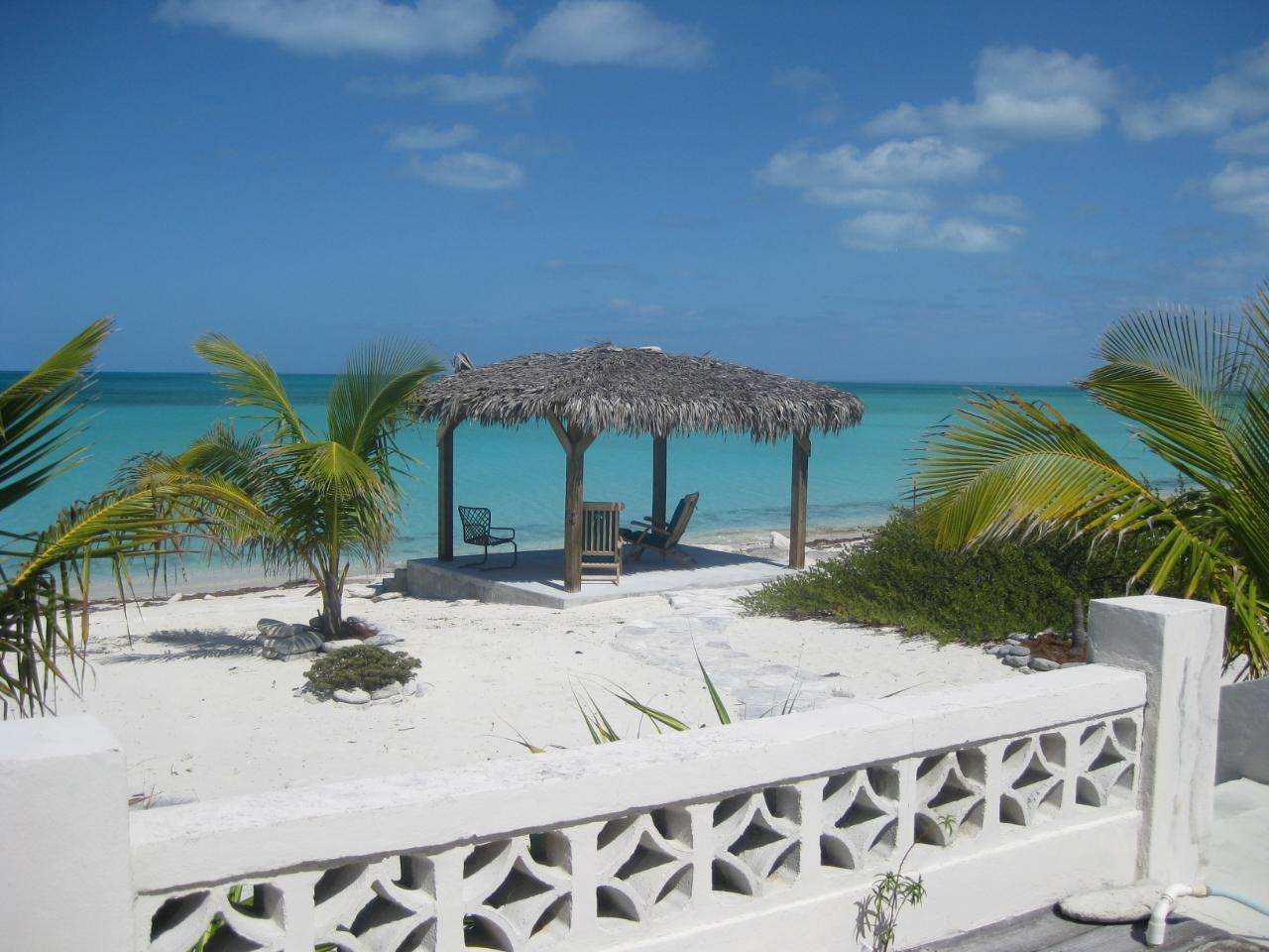 4. Single Family Homes for Sale at SILENT SUNDIAL Hawks Nest, Cat Island, Bahamas