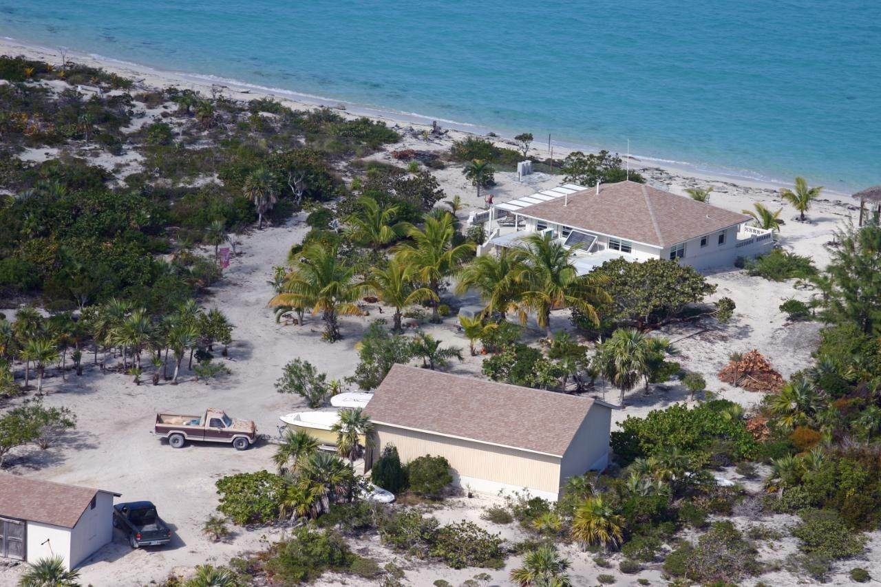 8. Single Family Homes for Sale at SILENT SUNDIAL Hawks Nest, Cat Island, Bahamas