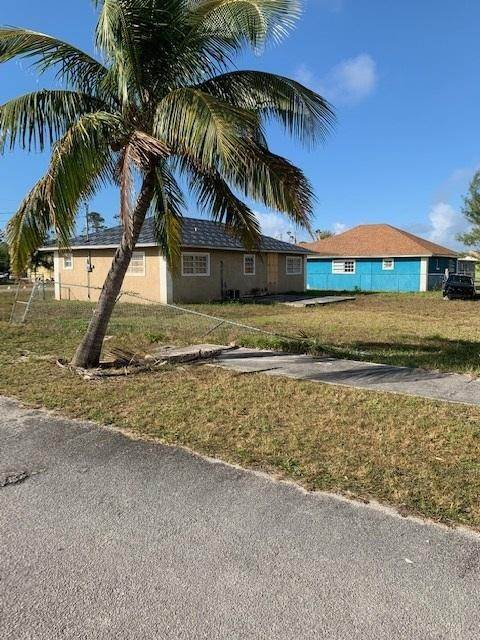 Single Family Homes for Sale at Affordable Home Freeport, Freeport And Grand Bahama, Bahamas