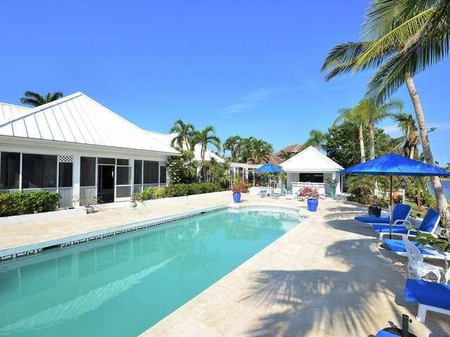Single Family Homes for Sale at Wild Orchid Lyford Cay, Nassau And Paradise Island, Bahamas