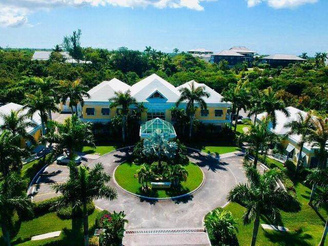 Building for Rent at Suite F,Lyford Manor Lyford Cay, Nassau And Paradise Island, Bahamas