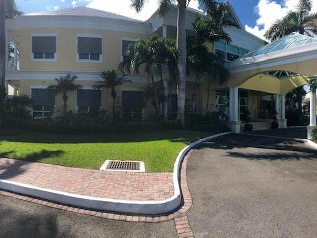 2. Building for Rent at Suite F,Lyford Manor Lyford Cay, Nassau And Paradise Island, Bahamas